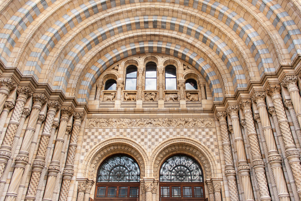 How Much Is Entrance To Natural History Museum