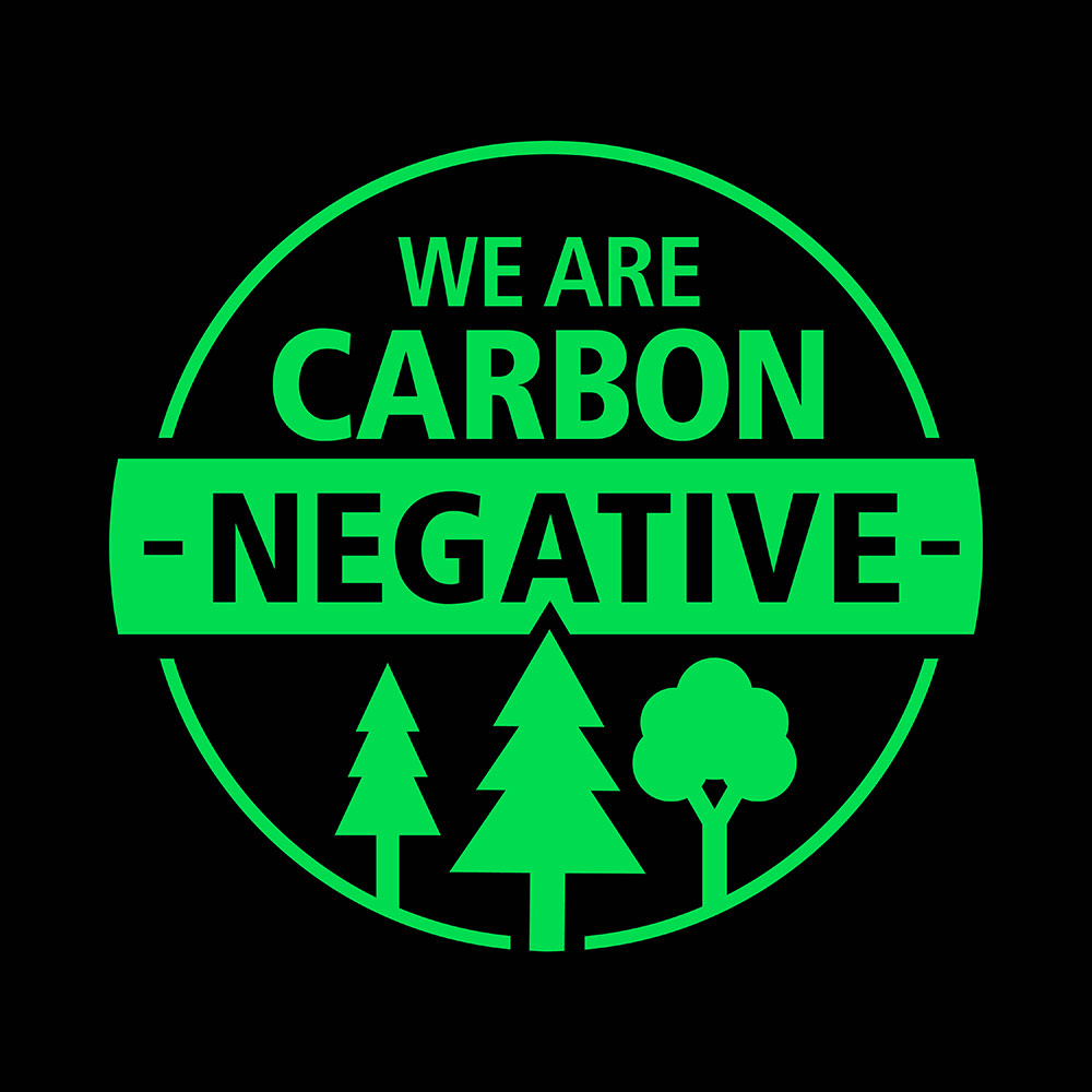 carbon negativity for norbord – what a great story!