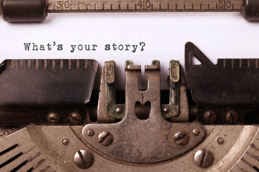 Media relations, copywriting - content creation and management